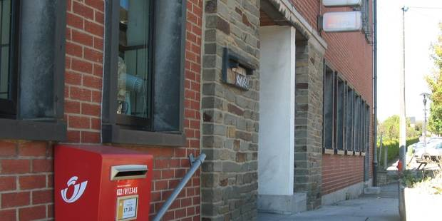 17 bureaux de poste sur la sellette - La DH