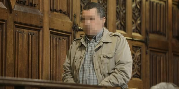 """Accusé d'avoir électrocuté ses deux enfants en s'inspirant d'""""Esprits criminels"""" - La DH"""
