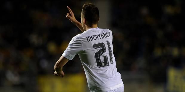 Le Real Madrid aligne un joueur suspendu et risque l'exclusion en Coupe du Roi - La DH