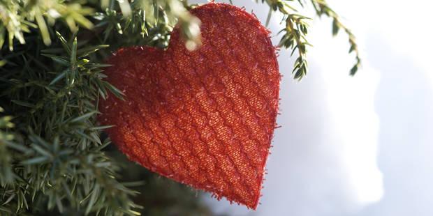Etre célibataire pour Noël : les côtés positifs et négatifs - La DH