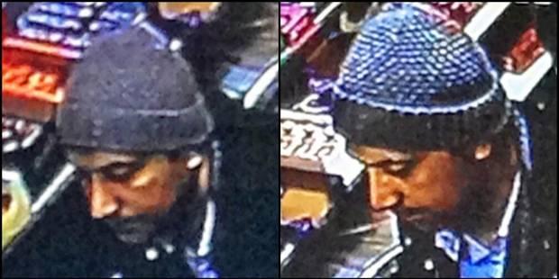Appel à témoins : reconnaissez-vous ces complices d'Abdeslam? - La DH