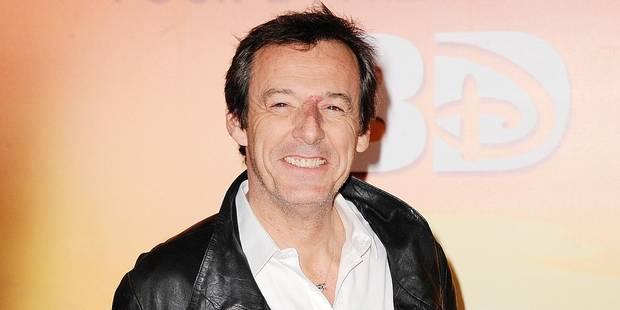 Jean-Luc Reichmann maître ès bonheur - La DH