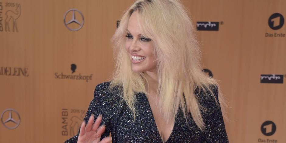 Quand Pamela Anderson donne des conseils aux Russes pour... plaire aux Occidentaux