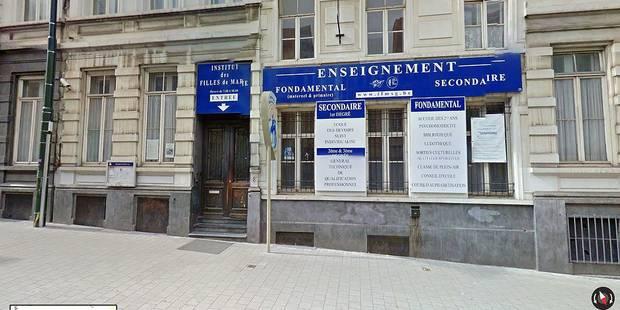 Saint-Gilles: une école annule les examens suite à la menace d'attentat! - La DH
