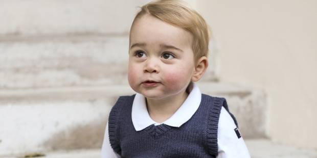 """Kate, """"rebelle"""" de Noël, au nom de ses enfants ! - La DH"""
