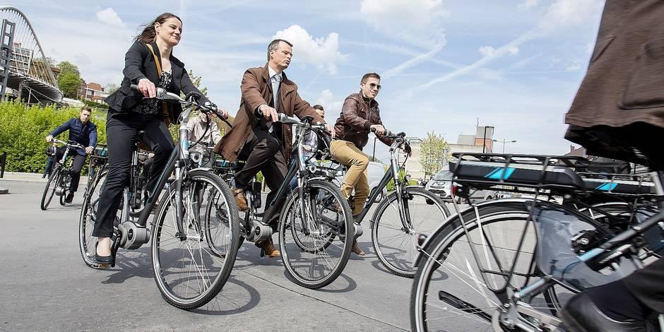 Vélos électriques : Trois seniors morts en deux jours