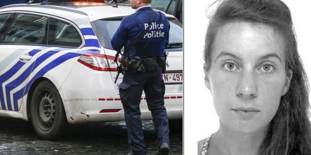 Emeline Delvaux a été retrouvée ! - La DH