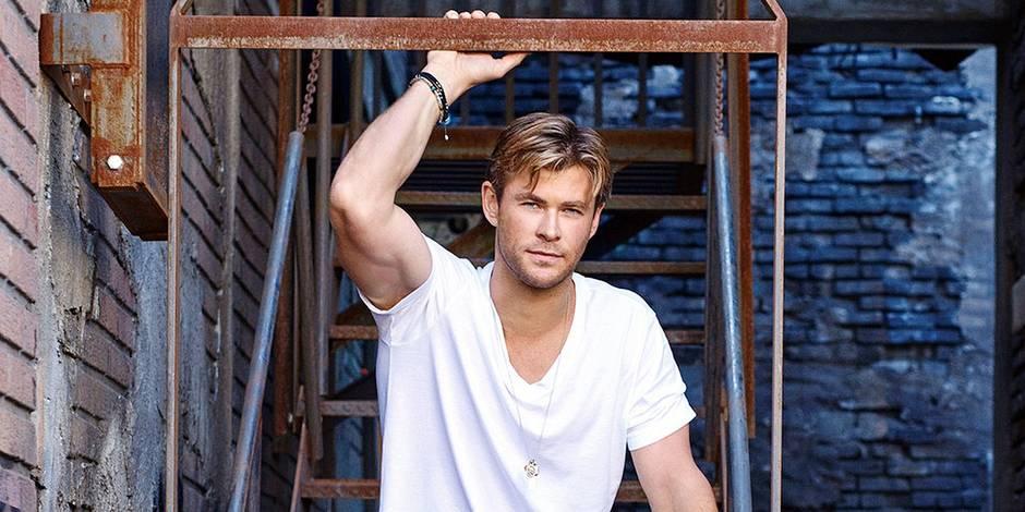 Chris Hemsworth, le surfeur et la baleine - DH.be