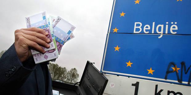 Plusieurs transactions fiscales douteuses entre le Luxembourg et des PME belges - La DH