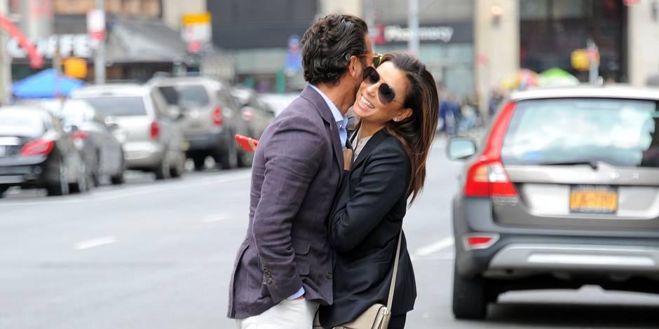 Eva Longoria en route pour un troisième mariage