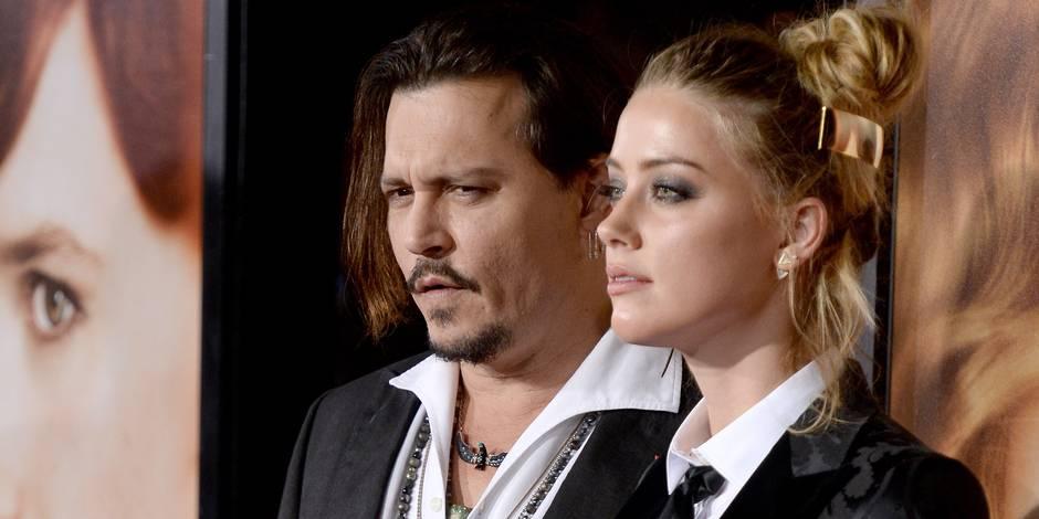 La femme de Johnny Depp sera jugée en avril pour une histoire de chiens