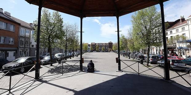 Forest: les commerces de Saint-Denis à l'agonie - La DH