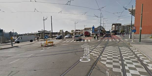 Molenbeek-Saint-Jean: une femme de 74 ans décède après avoir été heurtée par un camion - La DH