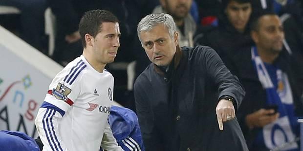 Angleterre: les dirigeants de Chelsea vont étudier le cas Mourinho - La DH