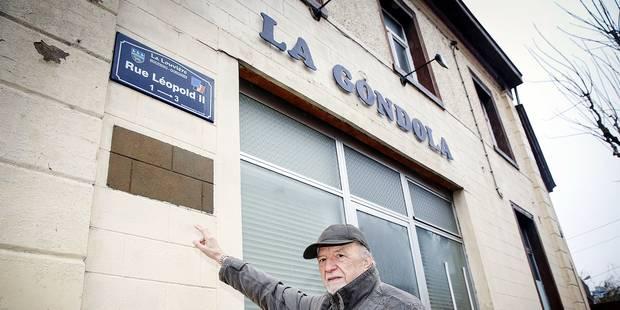 La Louvière: La rue Léopold II ne sera pas rebaptisée - La DH