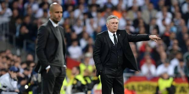 Guardiola va quitter le Bayern, Ancelotti attendu - La DH