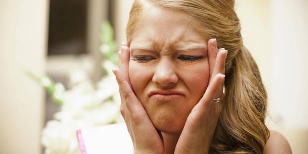 Combien de kilos devez-vous perdre pour que cela se voit sur votre visage? - La DH