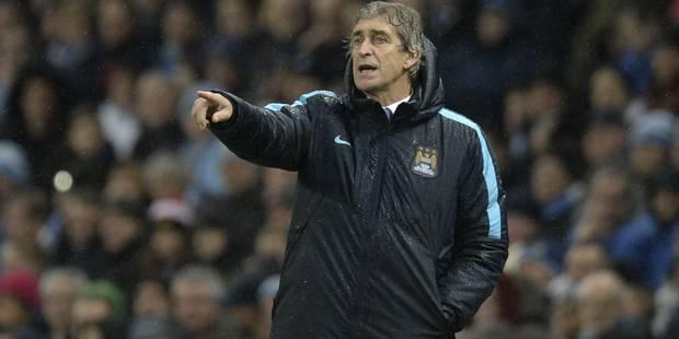 Pellegrini persuadé que Guardiola viendra à Manchester City - La DH
