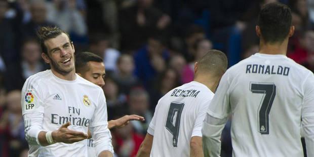 Liga: le Real Madrid étrille le Rayo Vallecano... 10-2! (VIDEO) - La DH