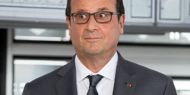 Classeriez-vous François Hollande à la 13e place des personnalités les mieux habillées de 2015 ? - La DH