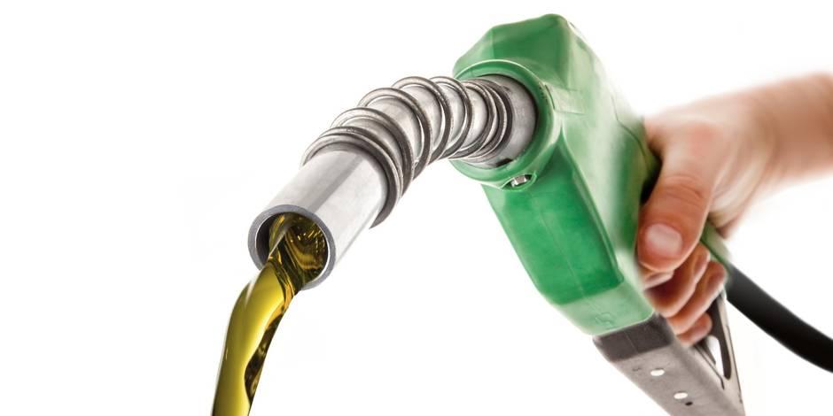 Où trouver le litre de diesel en-dessous d'un 1 euro? (CARTE)