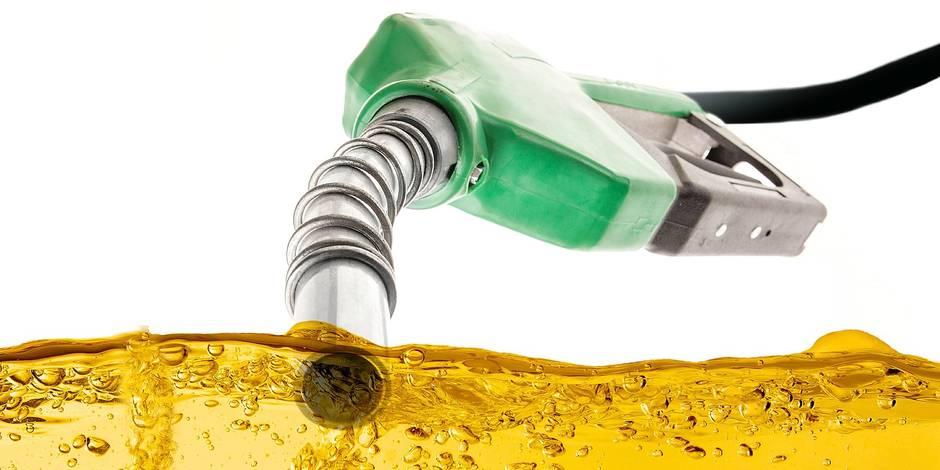 La fin de l'âge d'or du diesel s'amorce