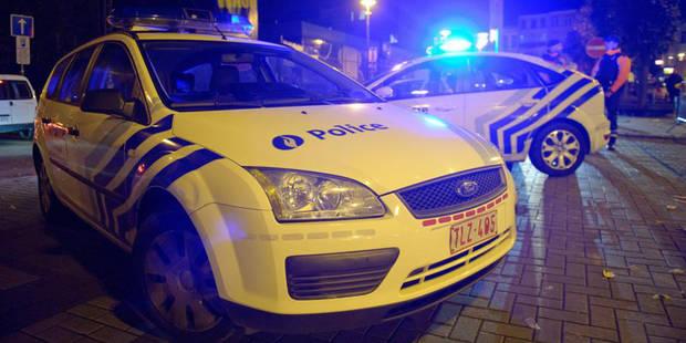 Baisieux: Deux voitures retrouvées incendiées, une bande organisée dans le coup? - La DH