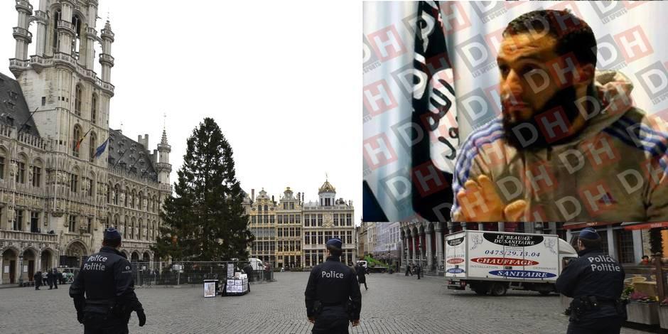 Le gang des Kamikaze Riders soupçonné d'avoir préparé un attentat à Bruxelles