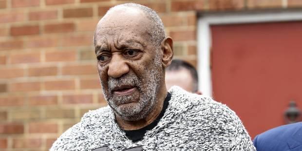Bill Cosby, la chute d'une idole qui a marqué la culture populaire américaine - La DH
