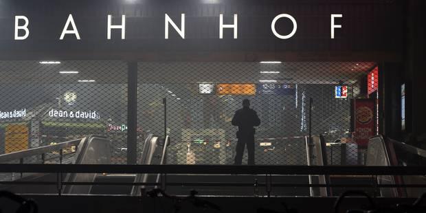 Munich: le risque d'attentat n'est plus considéré comme imminent - La DH