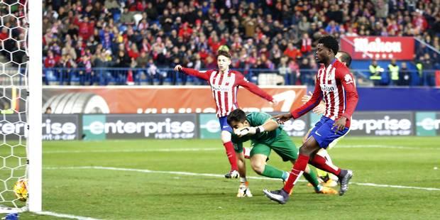 Le Barça débute l'année par un nul, l'Atletico prend la tête, une victoire pour Arsenal - La DH