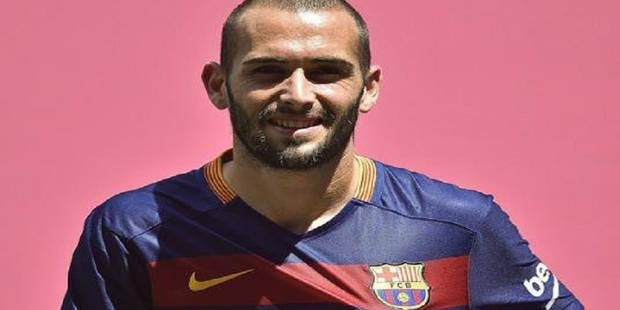 "Aleix Vidal (Bar�a): ""Enfin, la sanction se termine"""