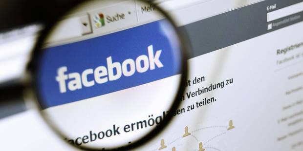 La photo de profil Facebook influence les chances d'embauche autant que celle sur le CV - La DH
