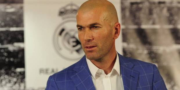 Journal du mercato (04/01): Zidane veut faire revenir une légende à Madrid - La DH