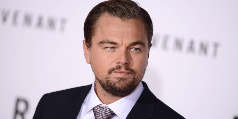 Leonardo DiCaprio à nouveau célibataire!