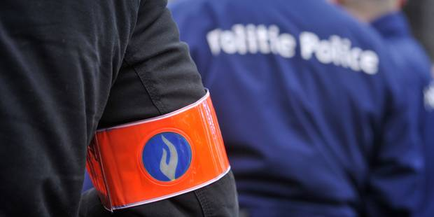 Agressions d'étudiants à Namur: 21 jeunes interpellés - La DH