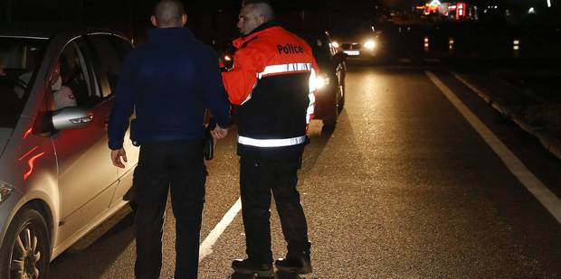 Fosses-la-Ville: un comportement irrationnel sur la route - La DH