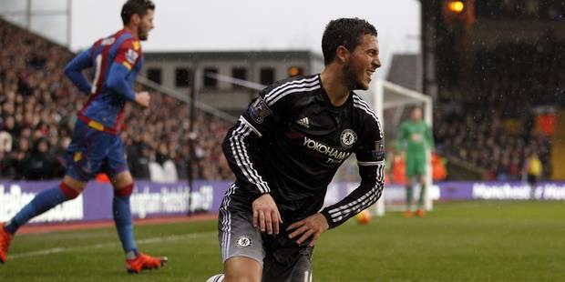 Eden Hazard va-t-il quitter Chelsea? Son père lève le voile - La DH
