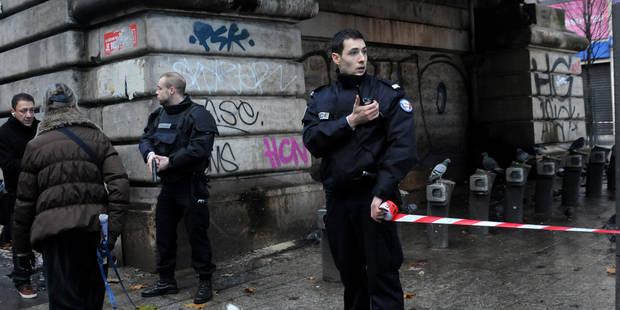 L'assaillant du commissariat parisien vivait dans un foyer de réfugiés allemand - La DH