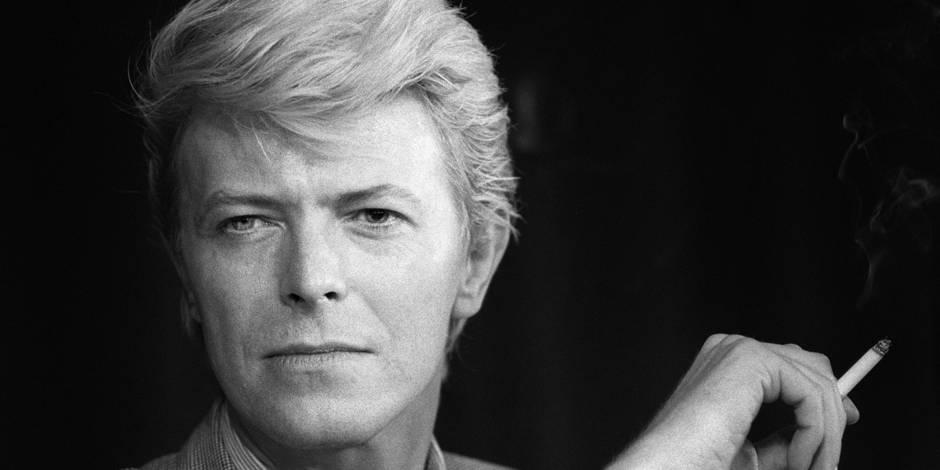 David Bowie serait mort... David Bowie est mort