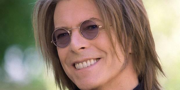 Fortune, légende, dates-clés,... : 25 anecdotes sur David Bowie - La DH