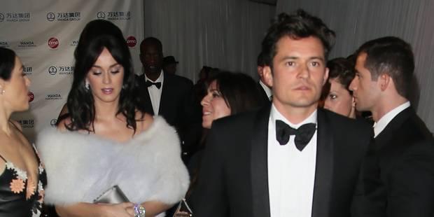 Mais que se passe-t-il entre Orlando Bloom et Katy Perry? - La DH