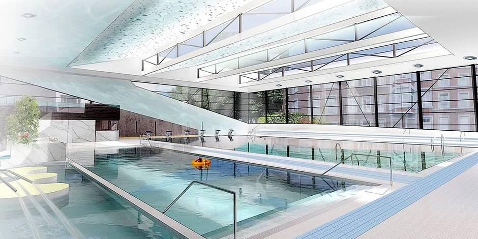 Jonfosse : une piscine fin 2018