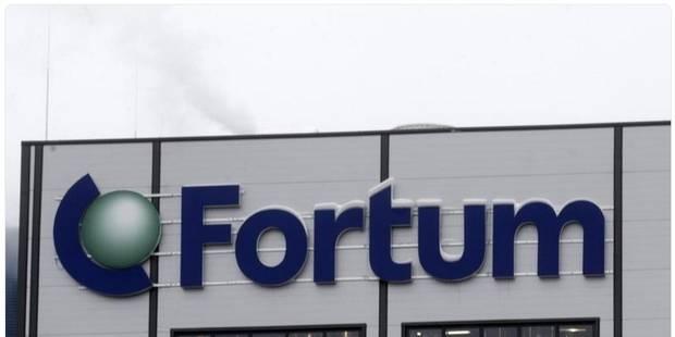 Le fisc belge doit rembourser 200 millions d'euros à l'entreprise finlandaise Fortum - La DH
