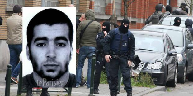 Attentats de Paris: Perquisition chez Chakib Akrouh - La DH