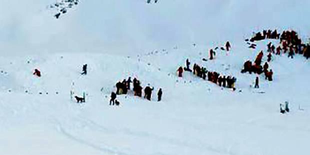Avalanche aux Deux Alpes: un professeur inculpé pour homicides involontaires - La DH