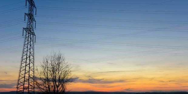 Encore 1.800 foyers privés d'électricité dans la province de Liège - La DH