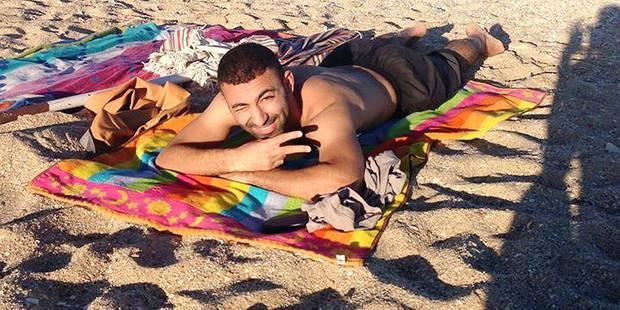 Gelel Attar, complice des terroristes de Paris, ne se cachait pas sur Facebook - La DH