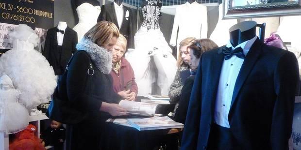 Charleroi: le nombre de mariages en constante diminution - La DH