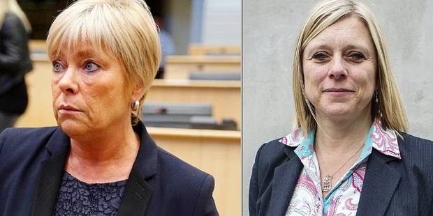 Libramont: la visite embarrassante des ministres PS - La DH